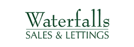 Waterfalls sales and lettings logo