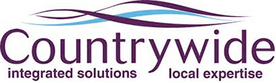 Countrywide letting logo