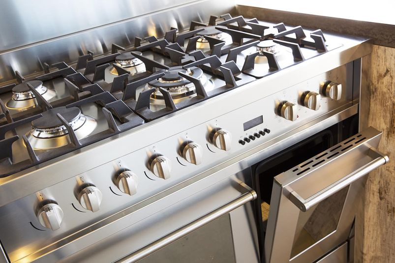 Oven Cleaning Woking